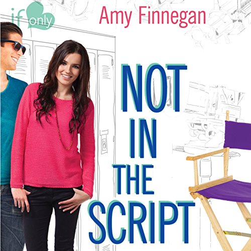 Not in the Script audiobook cover art