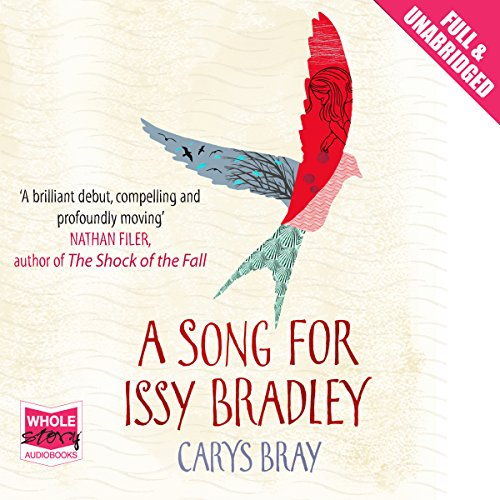 A Song for Issy Bradley cover art