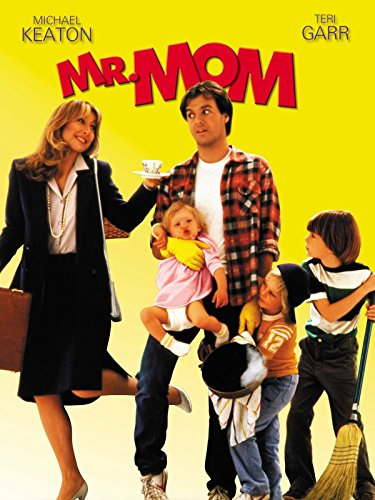 Mr. Mom [dt./OV]