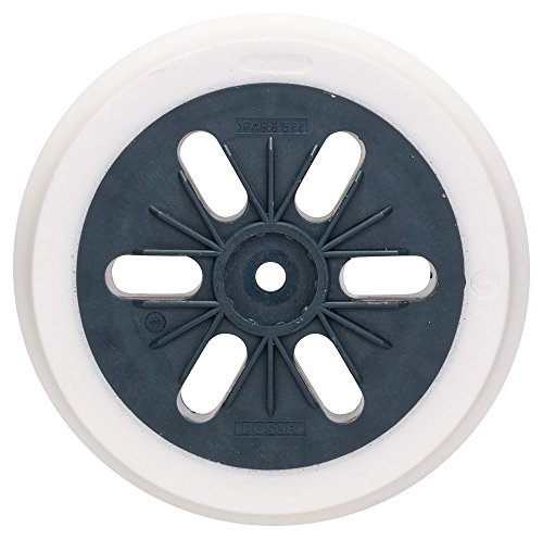 Bosch Professional 2608601116 Schleifteller (Ø 150 mm, hart)