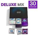 Durex Surprise Me Deluxe Kondome in stylischer Box – Aufregende Vielfalt, praktisch & diskret...