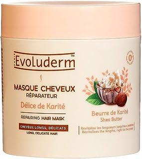 Evoluderm Repairing Hair Mask 500 ml