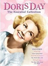 Doris Day: The Essential Collection [Edizione: Stati Uniti] [Italia] [DVD]