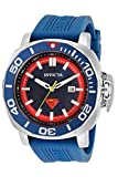 Invicta DC Comics - Superman 35078 blu Orologio Uomo Quarzo - 48mm