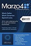 Marzo4: 75 Monthly Licenses; all-in-one Cybersecurity for Small & Medium Business: Judy Virtual Assistant, SSO, Password Mgr, Anti Phishing, Endpoint Protect, Threat Detection Remediation, Compliance