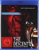 The Descent 2 - Ungeschnittene Fassung [Alemania] [Blu-ray]
