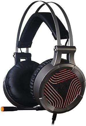 Auricolari da gioco con tutte le piattaforme - 7.1 Surround Sound, Cuffie Over-Ear con microfono a cancellazione del rumore, Paracolpi a memoria morbida, Cuffie da gioco per Xbox One, PS4, Nintendo Sw - Trova i prezzi più bassi