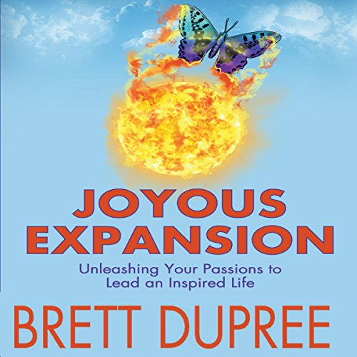 Joyous Expansion  By  cover art