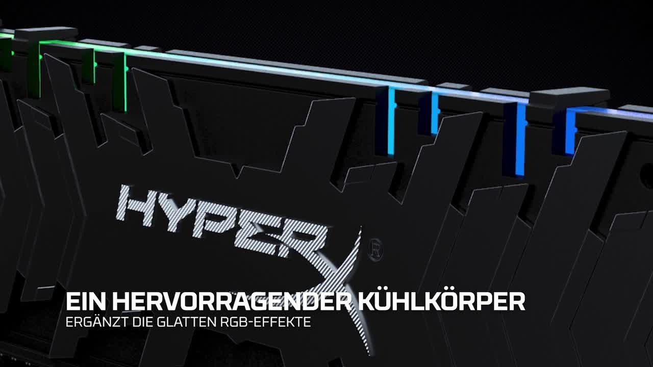 Hyperx Predator Hx429c15pb3ak2 Computer Zubehör
