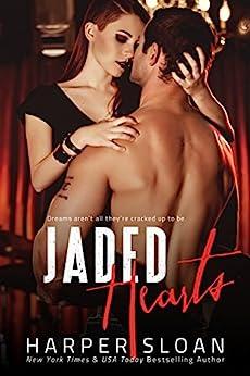 Jaded Hearts (Loaded Replay Book 1) by [Harper Sloan]