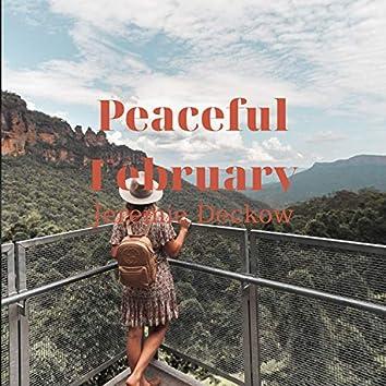Peaceful February