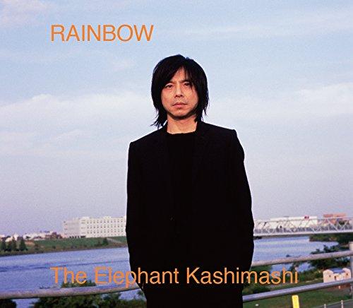 『RAINBOW(初回限定盤)(DVD付)』のトップ画像