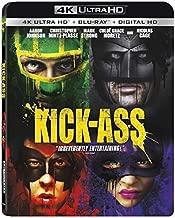 Kick-Ass 4K Ultra HD 4K Digital