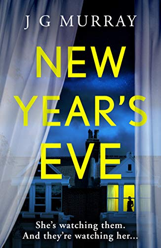 New Year's Eve by [J G Murray]