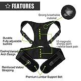 Zoom IMG-2 isermeo correttore postura schiena corretta