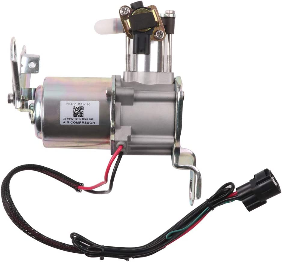 ANGLEWIDE Air Suspension Compressor LEXUS New product for 2010-2017 Super-cheap fit