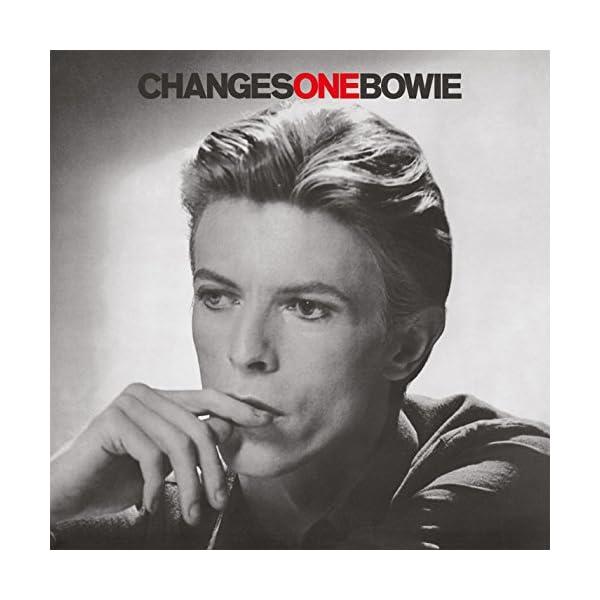 vinile Changesonebowie album David Bowie