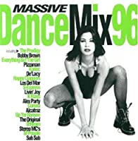 Massive Dance Mix '96