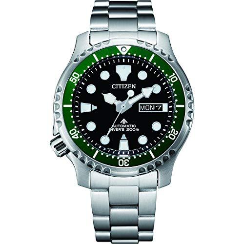 orologio solo tempo uomo Citizen Promaster casual cod. NY0084-89E