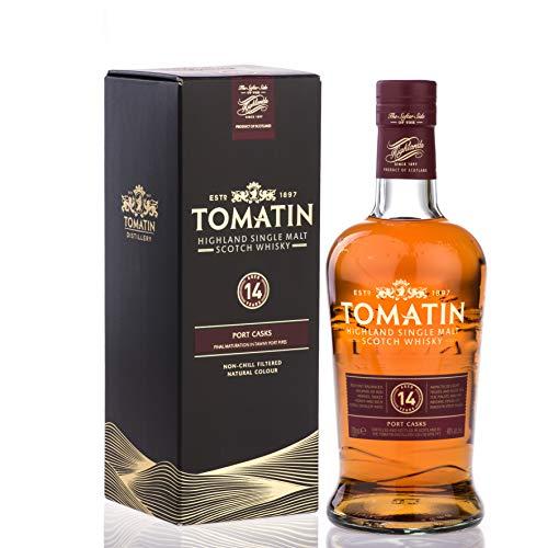 adquirir whisky malta tomatin on-line