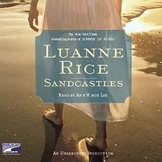 Sandcastles cover art