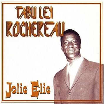 Jolie Elie