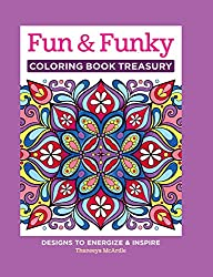 fun and funk coloring book cyber week sale