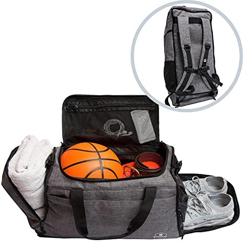 Bearformance® Ultimate Sportbag |...