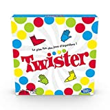 Twister - Jeu de societe fun d'équilibre - Version française