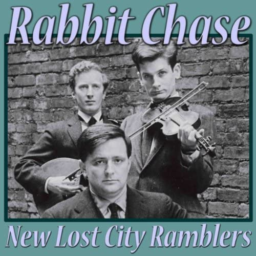 The New Lost City Ramblers