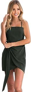 Women's Dress, Paolian Women Summer Dress Strappy Dress Sleeveless Backless Mini Dress Bandage Evening Dress