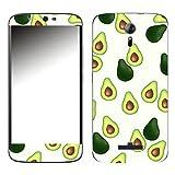 Disagu SF-107423_1121 Design Folie für Acer Liquid Zest Plus - Motiv Avocados Muster
