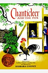 Chanticleer and the Fox Paperback