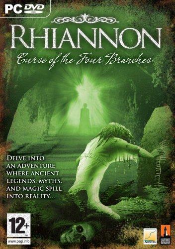 Preisvergleich Produktbild Rhiannon: Curse of the Four Branches [UK IMPORT]