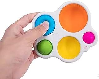 ألعاب حسية للأطفال.