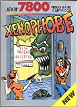 Best xenophobe video game Reviews