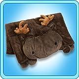 My Pillow Pets Moose Blanket