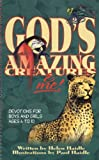 God's Amazing Creatures and Me! (Devotions for Boys and Girls Ages 6-10) (English Edition)