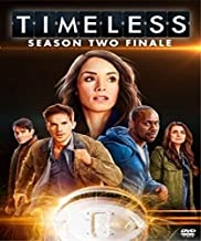 Best timeless series finale on dvd Reviews