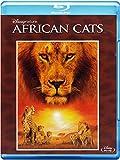 African Cats [Italia] [Blu-ray]
