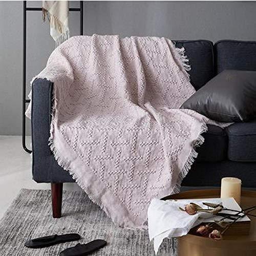 BASA Gartenmöbelbezug,modernes einfaches einfarbiges Sofatuch, einfaches Staubschutzsofa