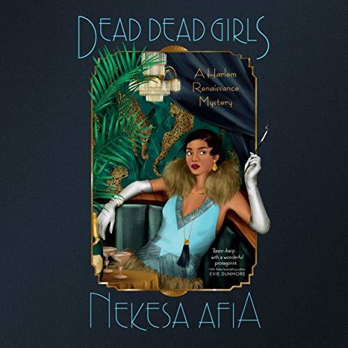 Couverture de Dead Dead Girls