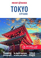 Insight Guides Tokyo: City Guide (Insight Guides City Guide)