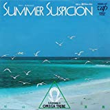 """サマー・サスピション SUMMER SUSPICION [7"""" Analog EP Record]"""