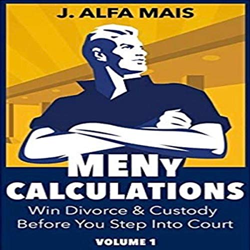 Meny Calculations, Volume 1 audiobook cover art