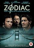 Zodiac [Edizione: Regno Unito] [Edizione: Regno Unito]