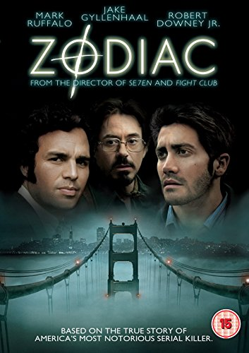 Zodiac [DVD] [2007]
