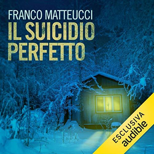 Il suicidio perfetto cover art