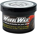 WheelWax Ultimate Protection for Your Wheels, 8 Ounce