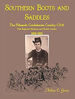 Best 15th confederate cavalry Reviews